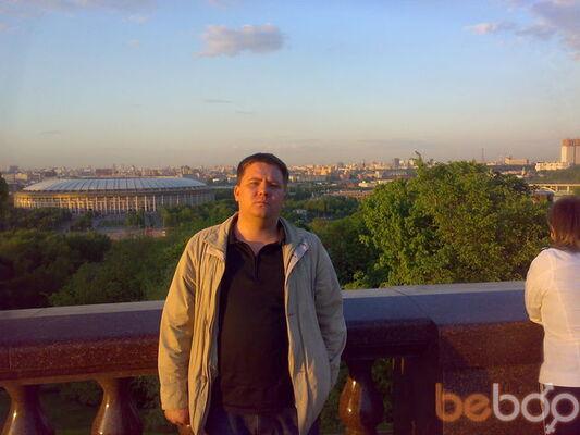 Фото мужчины Motador, Москва, Россия, 34