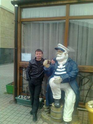 Фото мужчины Евгений, Славянск-на-Кубани, Россия, 33