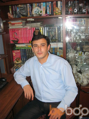 Фото мужчины murik12345, Волгоград, Россия, 34