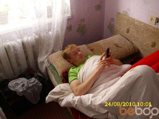Фото мужчины yurik_22, Гродно, Беларусь, 28