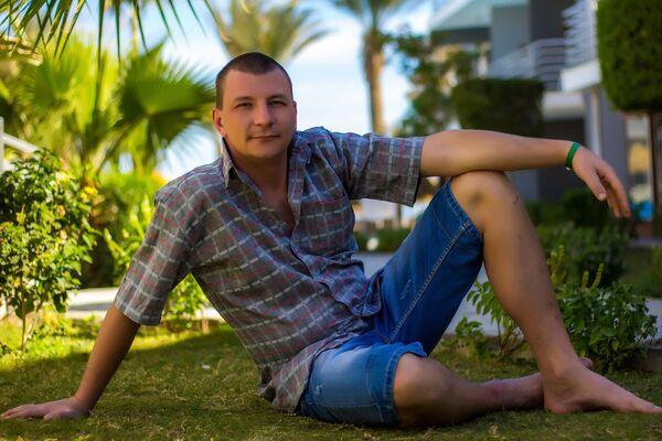 Фото мужчины Алексей, Астрахань, Россия, 36