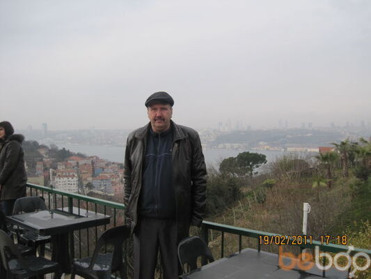 Фото мужчины alex, Рудный, Казахстан, 57