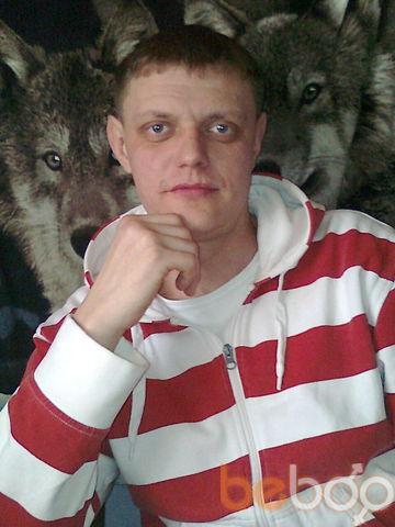 Фото мужчины lyam, Москва, Россия, 39