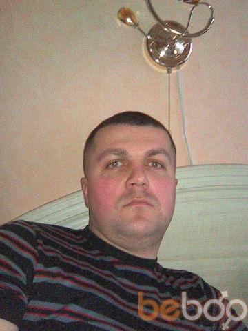 Фото мужчины митяй, Минск, Беларусь, 40