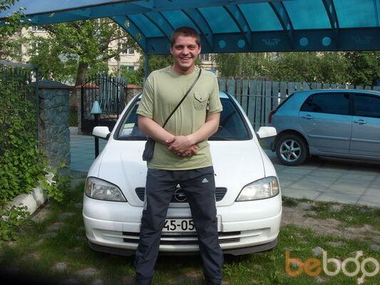 Фото мужчины kasou, Винница, Украина, 29