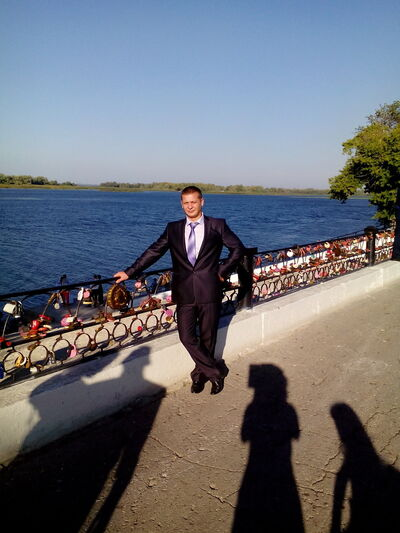 Фото мужчины Евгений, Брянск, Россия, 34