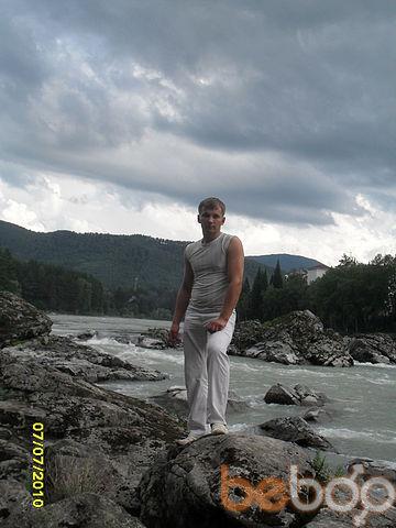 Фото мужчины baster, Томск, Россия, 31