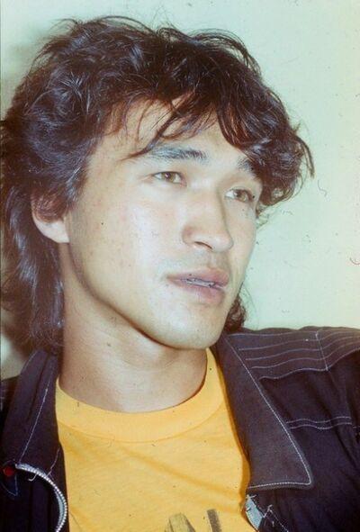 Фото мужчины Александр, Элиста, Россия, 40