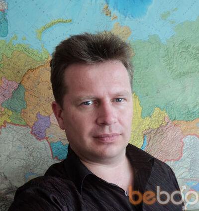 Фото мужчины forterus, Владимир, Россия, 42