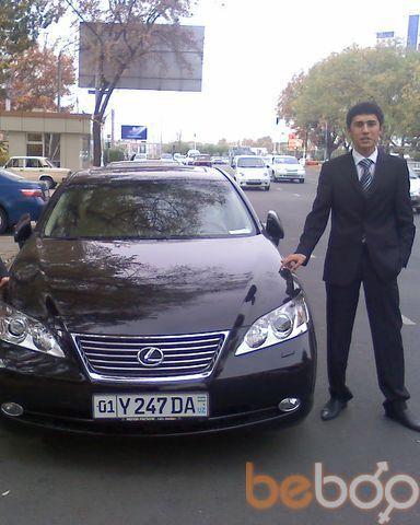 Фото мужчины bad10, Ташкент, Узбекистан, 26