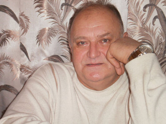 Фото мужчины юрий, Харьков, Украина, 60