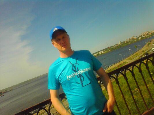 Фото мужчины Евгений, Ижевск, Россия, 40