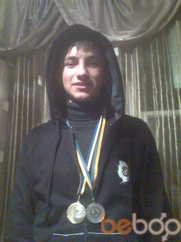 Фото мужчины Shaman, Белая Церковь, Украина, 25