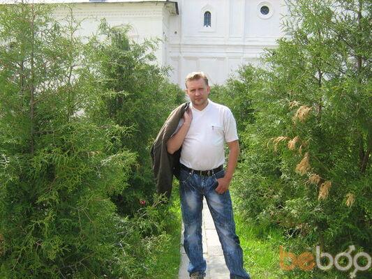 Фото мужчины DIZEL, Санкт-Петербург, Россия, 43