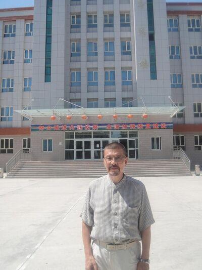 Фото мужчины куман, Алматы, Казахстан, 37