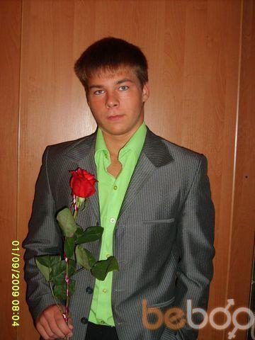 Фото мужчины alex, Новополоцк, Беларусь, 27