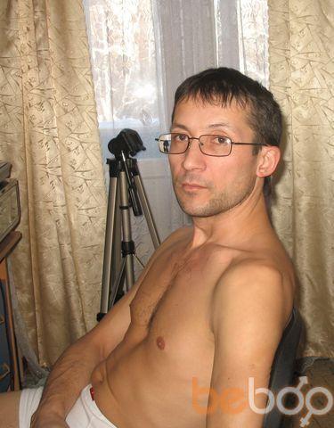Фото мужчины новичок, Чайковский, Россия, 47
