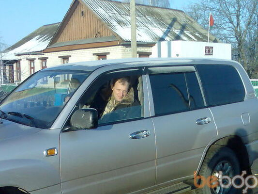 Фото мужчины леня, Брест, Беларусь, 42