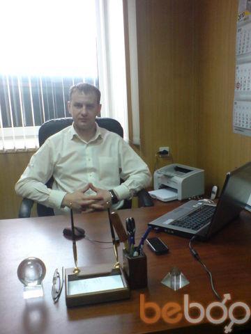 Фото мужчины босс, Иркутск, Россия, 40