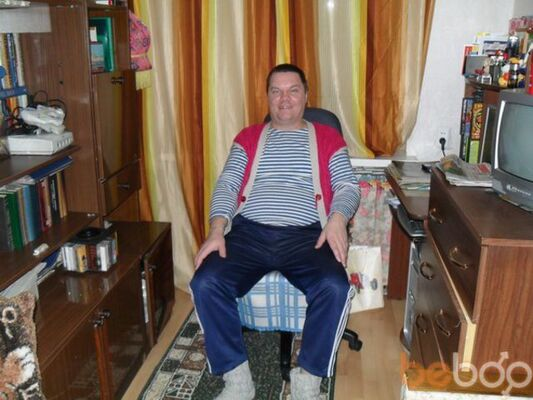 Фото мужчины Nadong, Tunis, Тунис, 43