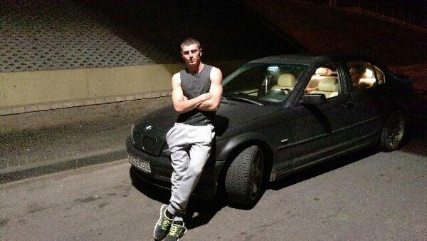 Фото мужчины Дмитрий, Гродно, Беларусь, 24