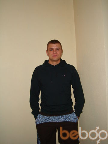 Фото мужчины feel98, Санкт-Петербург, Россия, 30