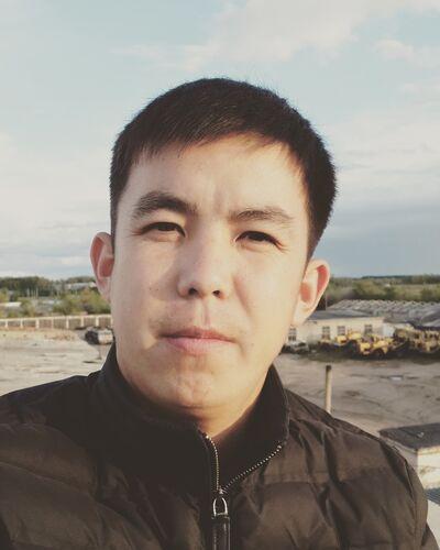 Фото мужчины Ерлан, Костанай, Казахстан, 26