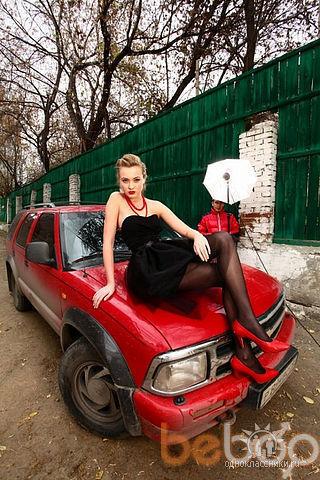 Фото девушки Бэйба, Екатеринбург, Россия, 27