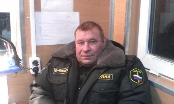 Фото мужчины Александр, Сухой Лог, Россия, 52