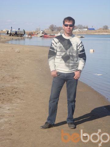 Фото мужчины mark, Атырау, Казахстан, 39