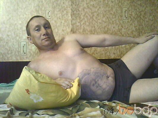 Фото мужчины kolyn, Москва, Россия, 51