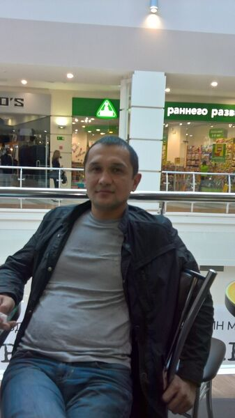 Фото мужчины шухрат, Тольятти, Россия, 38