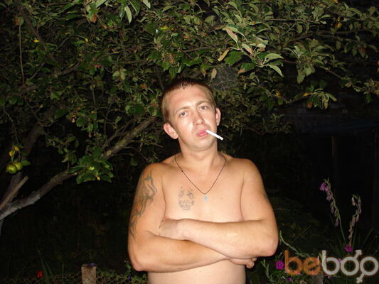 Фото мужчины denis, Витебск, Беларусь, 33
