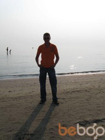 Фото мужчины sergo, Гродно, Беларусь, 40