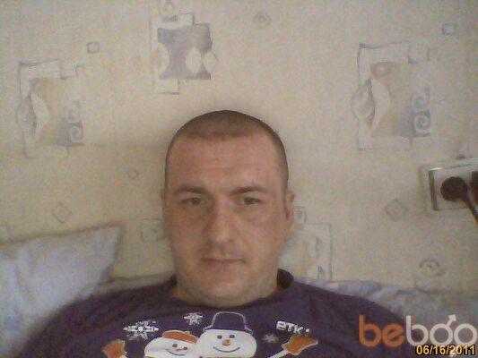 Фото мужчины kleric, Норильск, Россия, 40