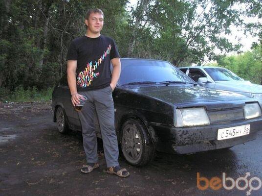 Фото мужчины Ванечка, Орск, Россия, 27