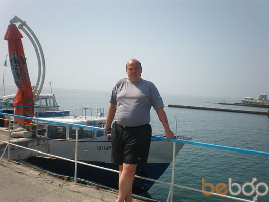 Фото мужчины leonleon, Шахтерск, Украина, 40