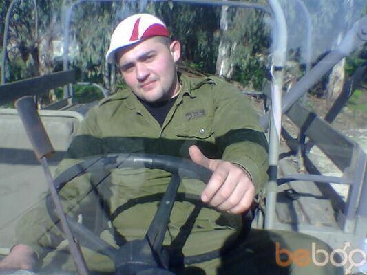 Фото мужчины mishania, Lod, Израиль, 29