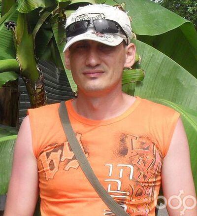 Фото мужчины FuRiK, Минск, Беларусь, 45