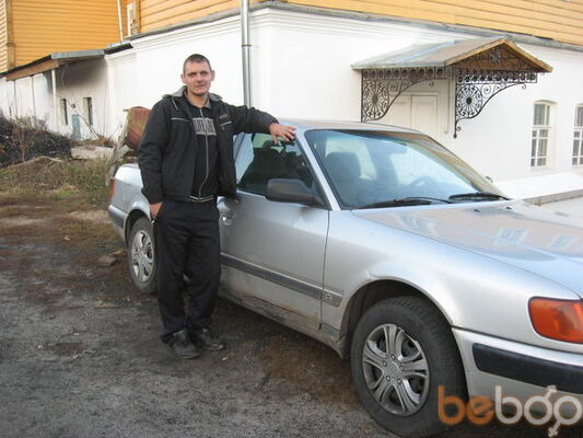 Фото мужчины николай, Калуга, Россия, 29