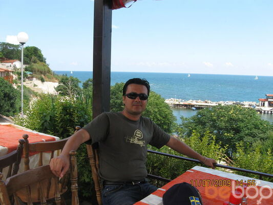 Фото мужчины Yanex, Москва, Россия, 41