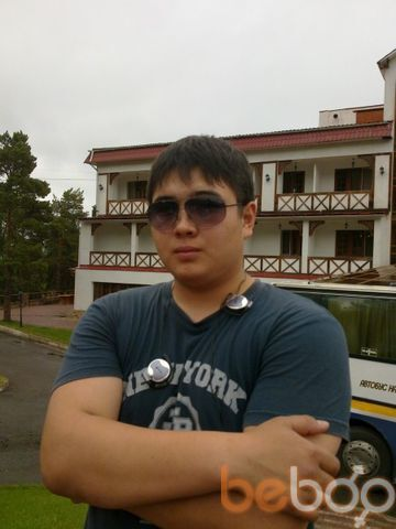 Фото мужчины Zhan, Астана, Казахстан, 27
