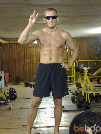 Фото мужчины TESTOSTERON, Щелково, Россия, 40
