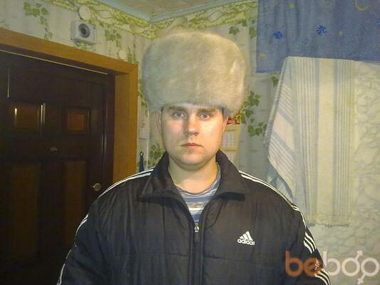 Фото мужчины glagol1981, Братск, Россия, 36