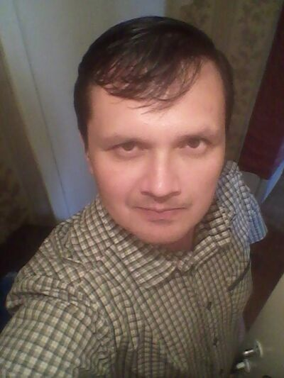 Фото мужчины ильнар, Казань, Россия, 38