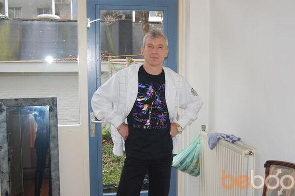 Фото мужчины antanas, Goes, Нидерланды, 54