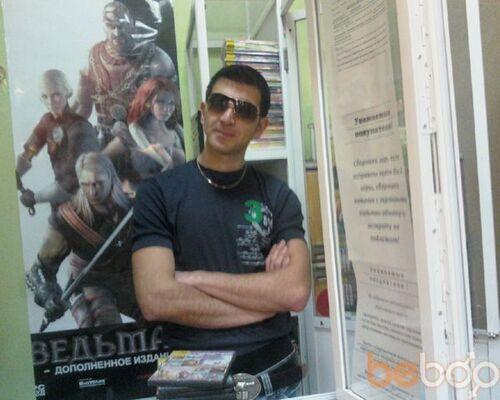 Фото мужчины Jonny, Кемерово, Россия, 34