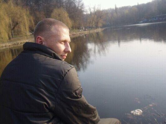 Фото мужчины Klim, Фастов, Украина, 33