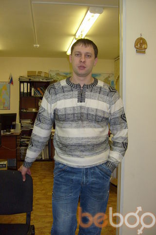 Фото мужчины шефф, Кемерово, Россия, 35
