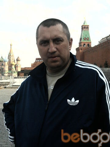 Фото мужчины RASHIN, Москва, Россия, 44